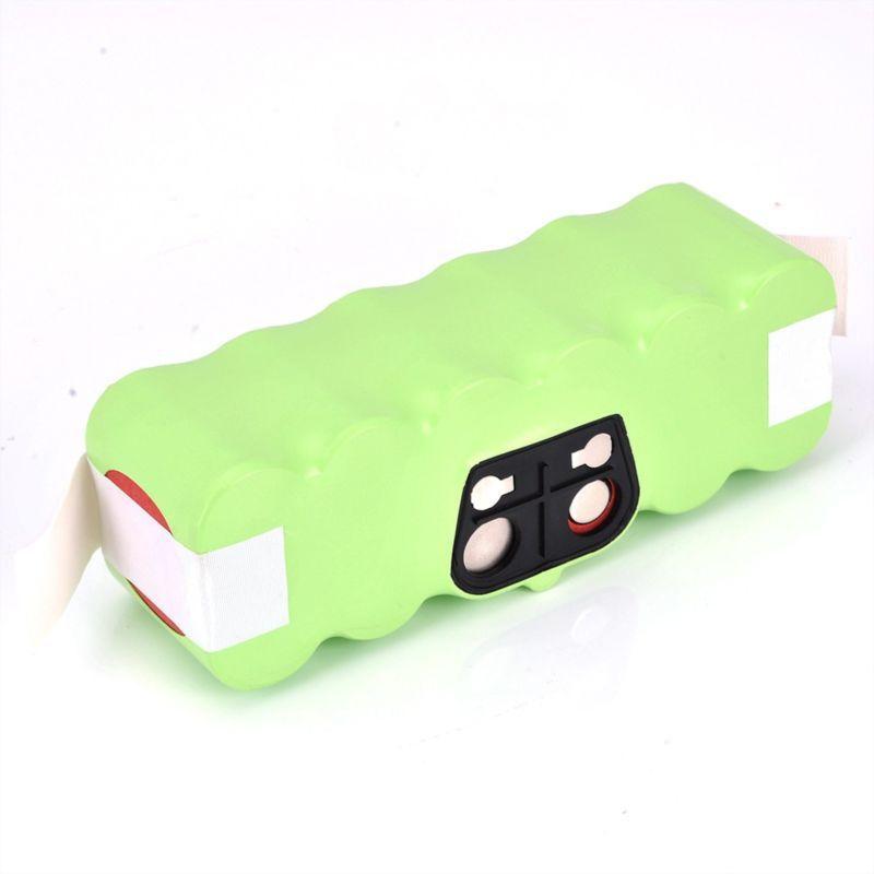 3.5AH NiMH Vacuum Battery FOR iRobot Roomba 532 535 540 560 562 600 700 610(China (Mainland))