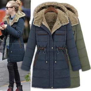 Winter Warm Jackets | Fit Jacket