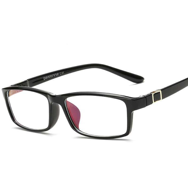 2016 Spring New Glasses Frame For Women/Man Reading Glasses Computer UV Glasses Eyes Product Eyewear Accessories 8203(China (Mainland))