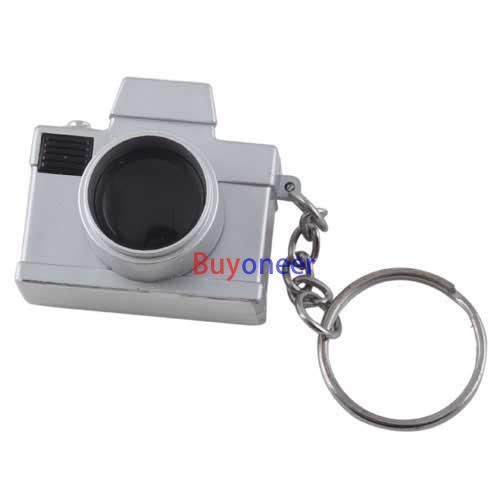 BuyOneer Shop Shock Camera Shaped Shocking Gag Prank Joke Gift Trick(China (Mainland))