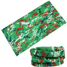 LST-10 2016 fashion Outdoor Headwear for unisex pattern Multifunctional Seamless scarf design different color coma bandana(China (Mainland))