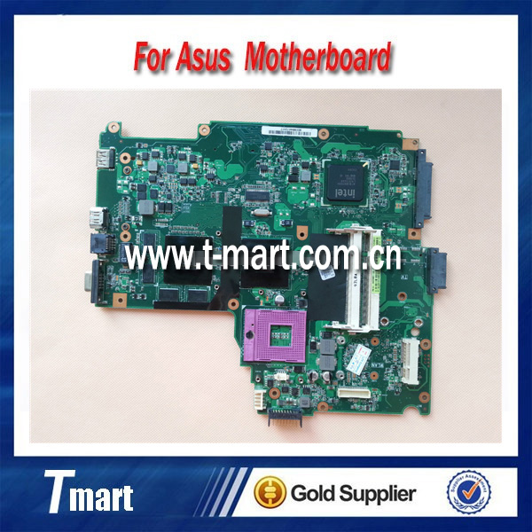 100% working Laptop Motherboard for ASUS N61VG System Board fully tested<br><br>Aliexpress