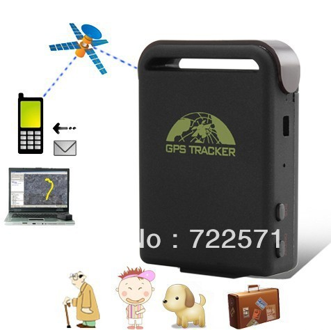 Super Low Price Personal Child  Mini Global GPS Tracker Hot Sale Real Time