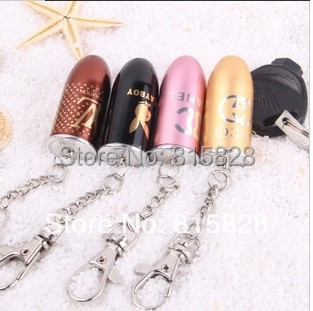 NEW 2015 bullet holiday gift usb flash drive 8gb Christmas gift pen drive 8g innovative ideas personalized fashion memory card(China (Mainland))
