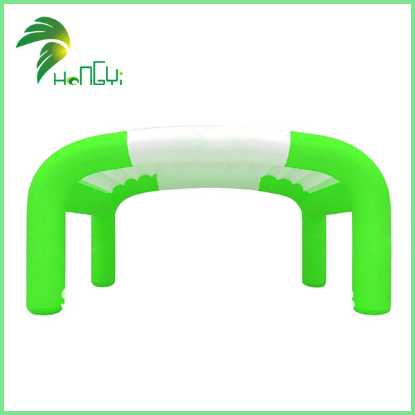 Free Shipping Hot Big Inflatable Arch Outdoor Event Tent(China (Mainland))