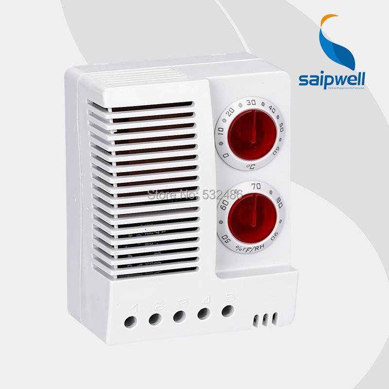 Здесь можно купить  saip/saipwell Electronic Hygrothermostat ETF 012  Инструменты