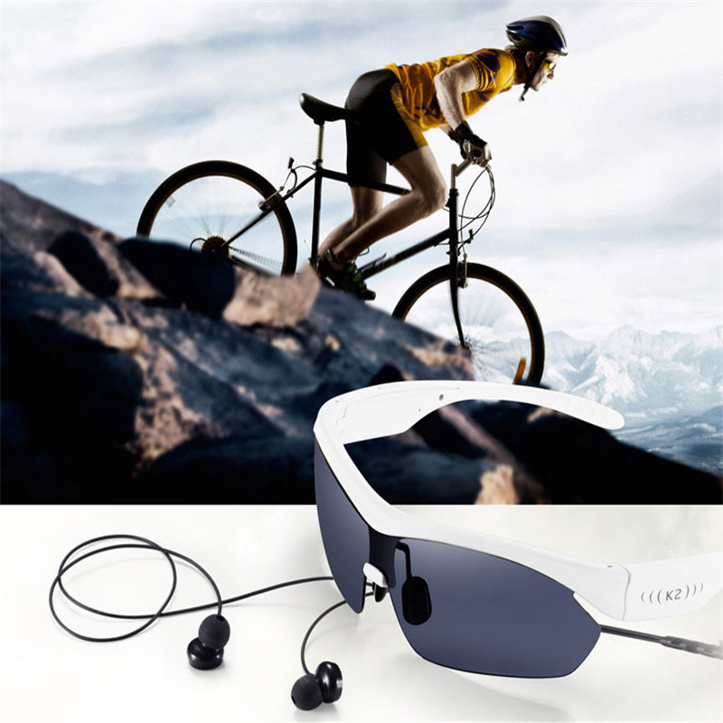 High quality Smart Touch Control polarize Sun Glasses Wireless Bluetooth Stereo Headset Earphones Sunglasses<br><br>Aliexpress