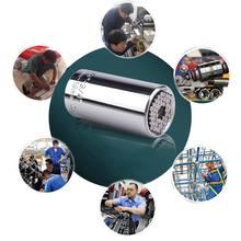 Gator Grip Universal Socket Power Drill Adapter Reflex Tool Kit 2pcs Set #71963