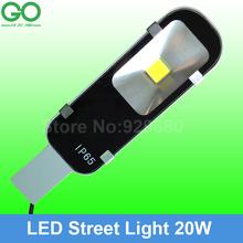 Freies schiff (2 stücke) Outdoor Solar Led-straßenleuchte cob 20 watt Straße Lampe garten licht warm kühlen natur weiß 12VDC 24VDC Solar Lampe IP65(China (Mainland))