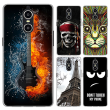 Buy Doogee Shoot 1 Case Luxury Cartoon TPU Case Cover DOOGEE Shoot 1 Soft Silicon 5.5 inch Phone Protective Back Cover Skin for $2.69 in AliExpress store