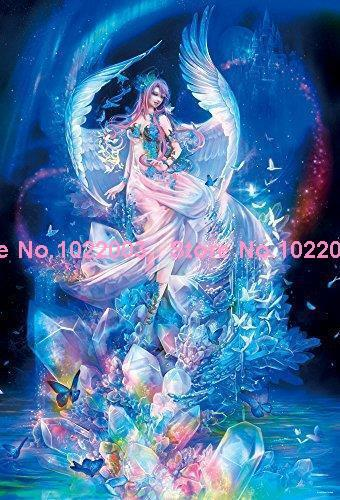 Diy diamond painting puzzle square drill diamond resin home decoration painting full rhinestone beach lovers kiss AA087(China (Mainland))