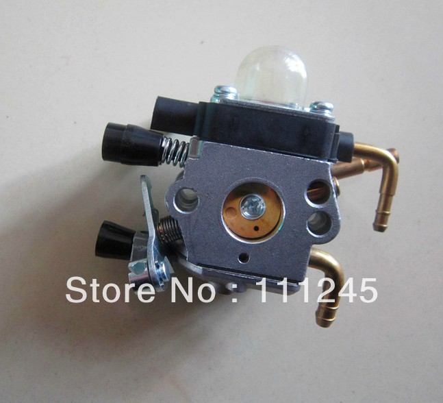 item CARBURETOR FOR HS T R HSR HST HEDGE TRIMMER FREE SHIPPING CARB ASSEMBLY CHEAP BRUSHCUTTER REPL