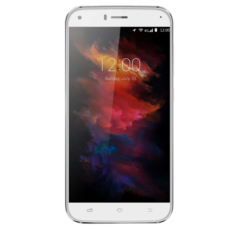 Original Umi Diamond 4G LTE Mobile Phone RAM 3G RAM ROM 16G MTK6753A Octa Core 5.0 inch Android 6.0 8MP Camera Smartphone