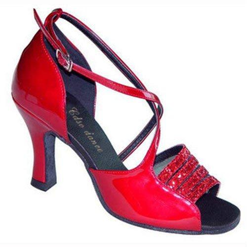 wholesale fashion lady39;s ballroom shoes/latin dance shoe women,dance