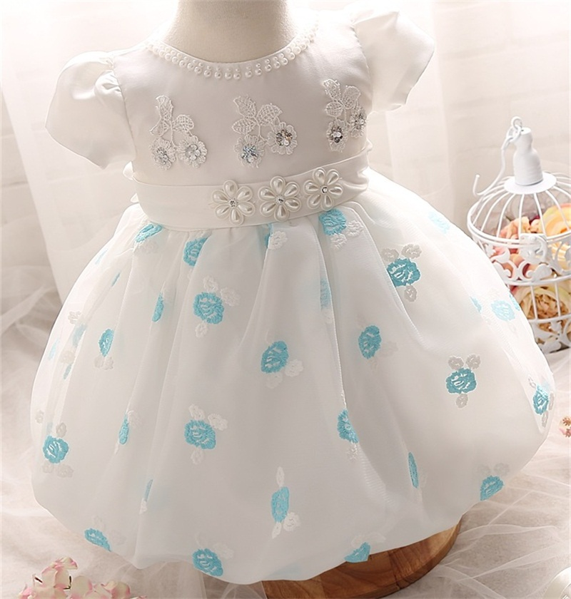 Popular flower girl dresses 12 months buy cheap flower for 12 month dresses for wedding