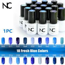Nail Gel Polish UV&LED Shining Colorful 162 Colors 5ML Long lasting soak off Varnish cheap Manicure