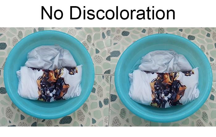 Sublimation T shirt 2