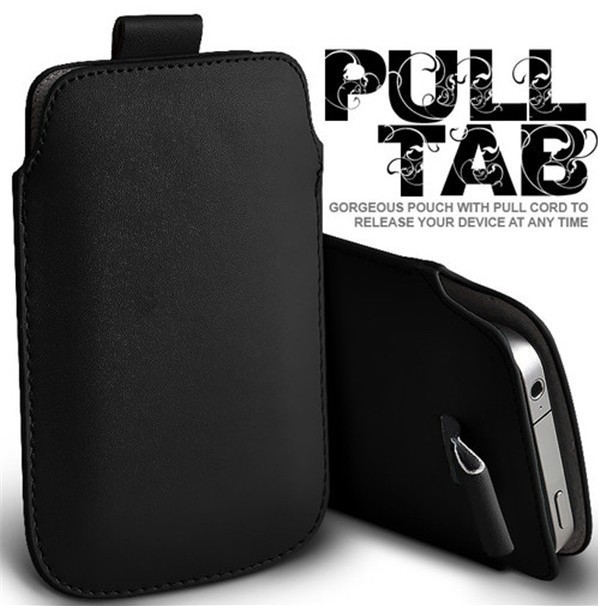 New 2015 Leather phone bags cases Pouch Case Bag For galaxy a3 Cell Phone Accessories 13 colors