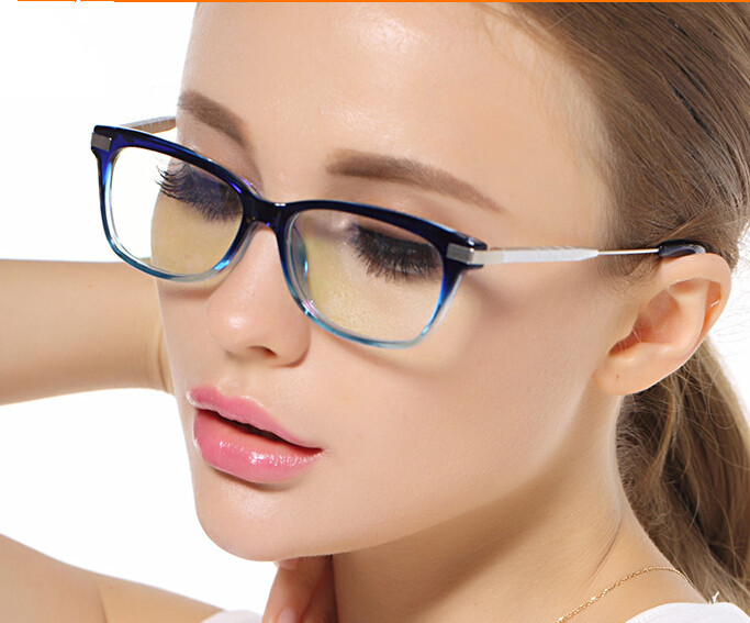 womens glasses frames 8nb5  Clear Gles Frame Kjpwg Com