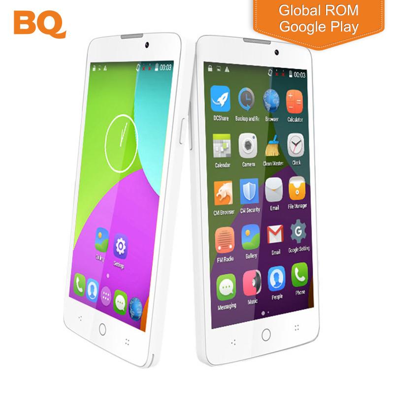 Original TCL 302U 4G China Brand Android Mobile Phone 1GB RAM 8GB ROM 5.0 Inch Quad Core Smartphone Dual SIM Card Unlocked(China (Mainland))