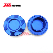 Buy Blue Color Motorcycle Aluminum Frame Hole Cover Caps For Yamaha YZF R3 2015 2016 YZF R25 2013 2014 2015 for $16.37 in AliExpress store