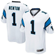 Carolinas Youth Kids Boy Girls Top quality Home Away Blue WHITE Black Cam Newton Luke Kuechly Kelvin Benjamin Greg Olsen(China (Mainland))