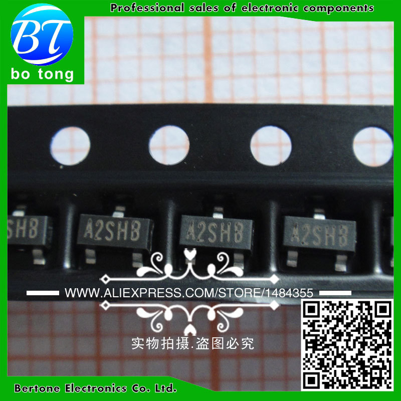 Гаджет  Free Shipping 1000PCS/LOT N-channel MOSFET SI2302 A2SHB 2.5A/20V SOT23 MOS tube SI2302DS High quality None Электронные компоненты и материалы