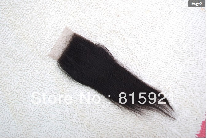 Elegant Quality Virgin Human Hair Lace Frontal Piece - EJS Shop store