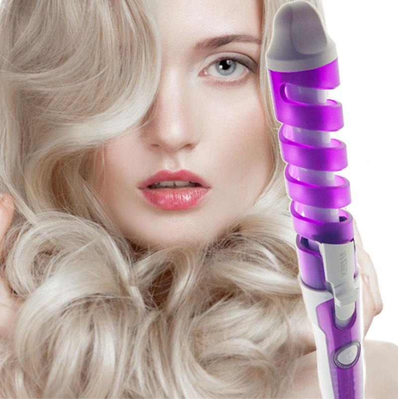 Aliexpress Com Buy Hot Magic Pro Perfect Hair Curlers