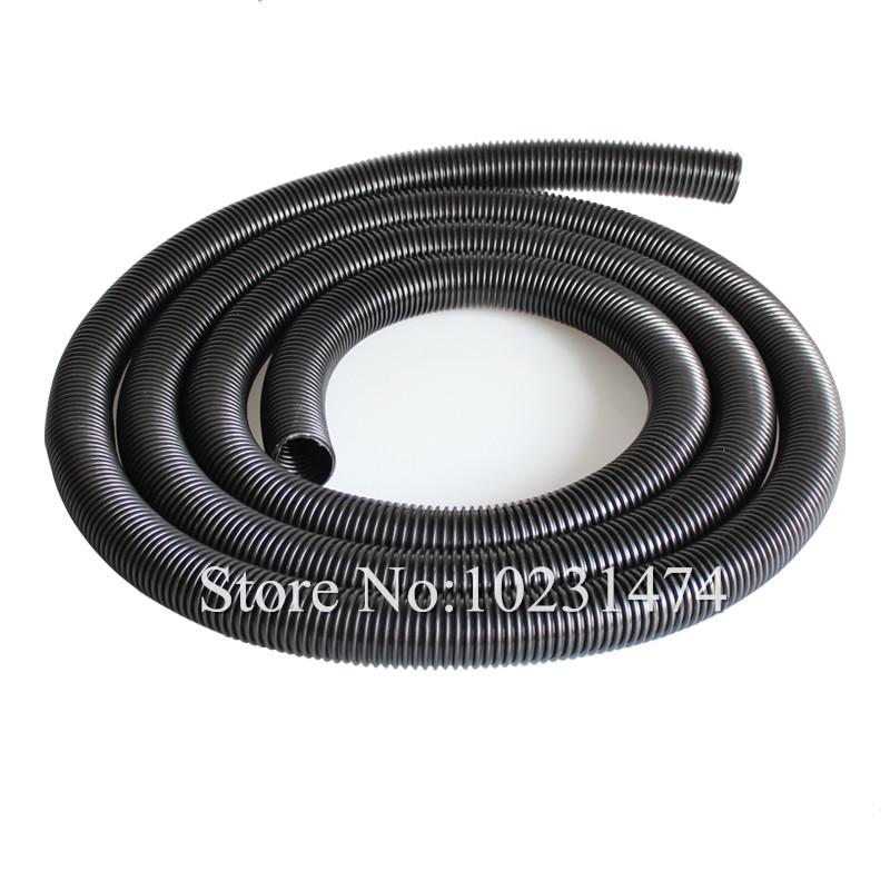aspirateur industriel pi ces noir tuyau eva tuyau 38 mm 45 mm genenal tuyau dans pi ces d. Black Bedroom Furniture Sets. Home Design Ideas
