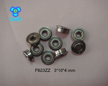F623ZZ bearing for delta reprap 3d printer