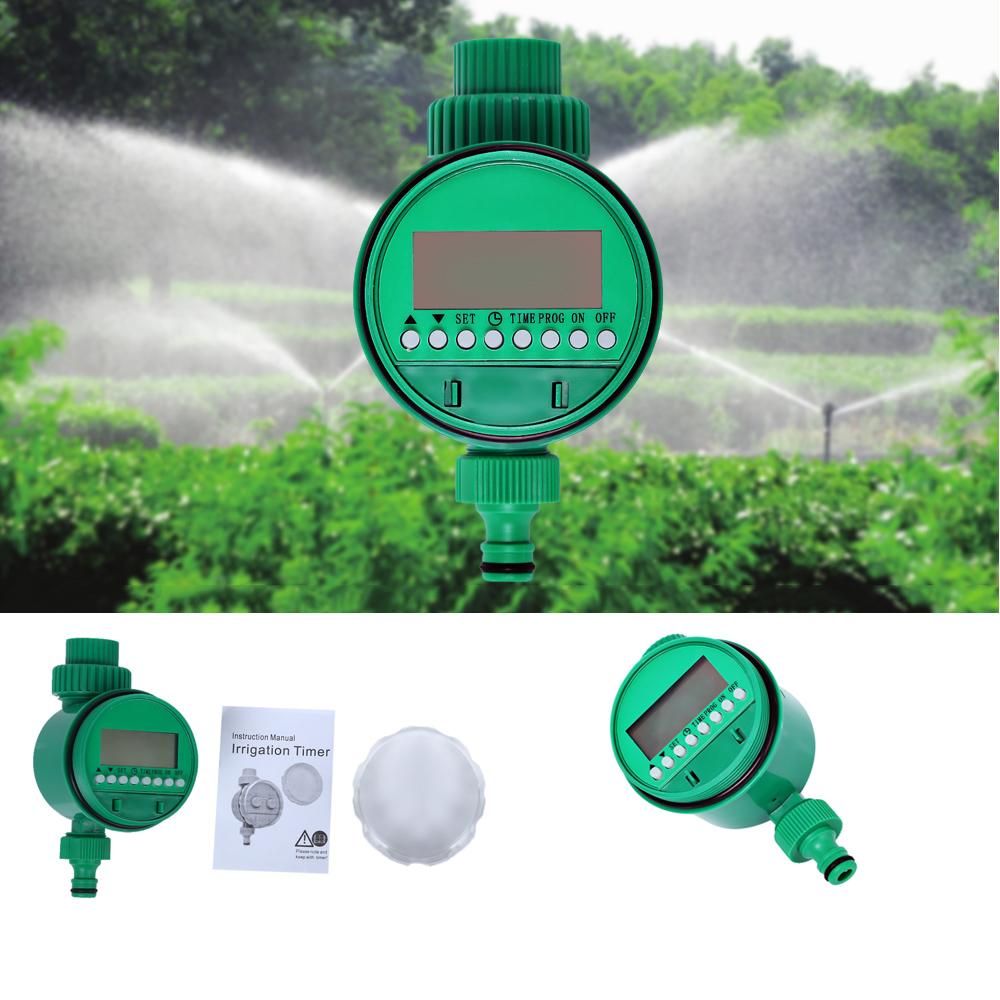 Садовые водные таймеры из Китая