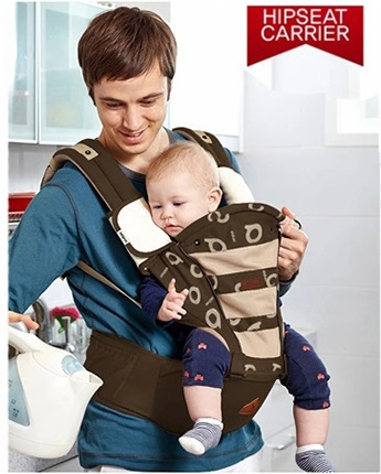 New brand ergonomic baby carrier+hipseat backpack Cotton+3D Mesh 2in1 Summer cool bebe conforto baby carriers backpacks for3-36m