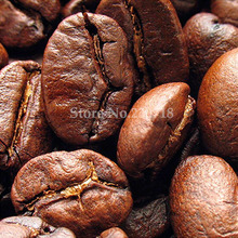 China Yunnan Roasted Coffee Bean Catimor AA 454g Free Shipping Fresh