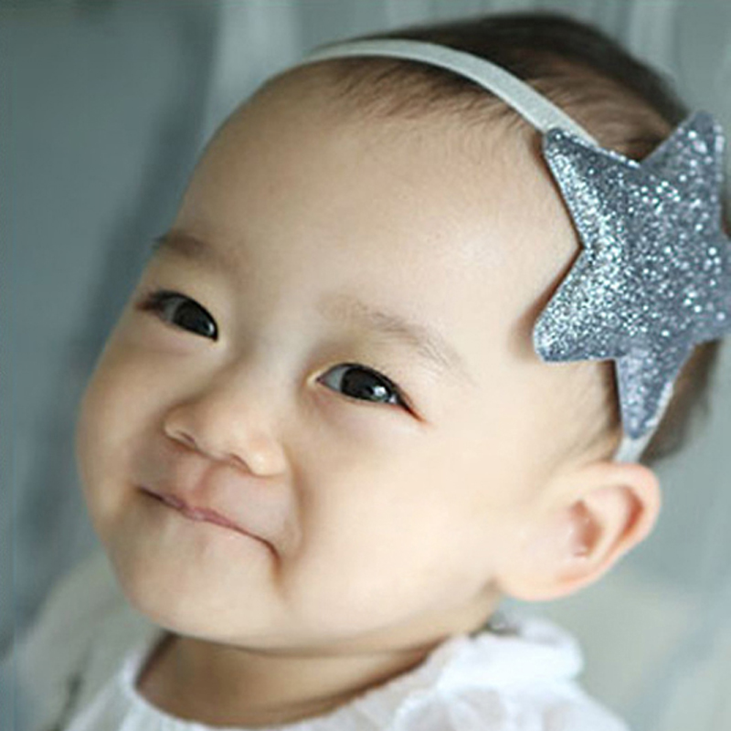 1 PC Baby Girl Children Toddler Newborn Infant Headband Headwear Hairband Lovely Headdress Hair Band Accessories(China (Mainland))