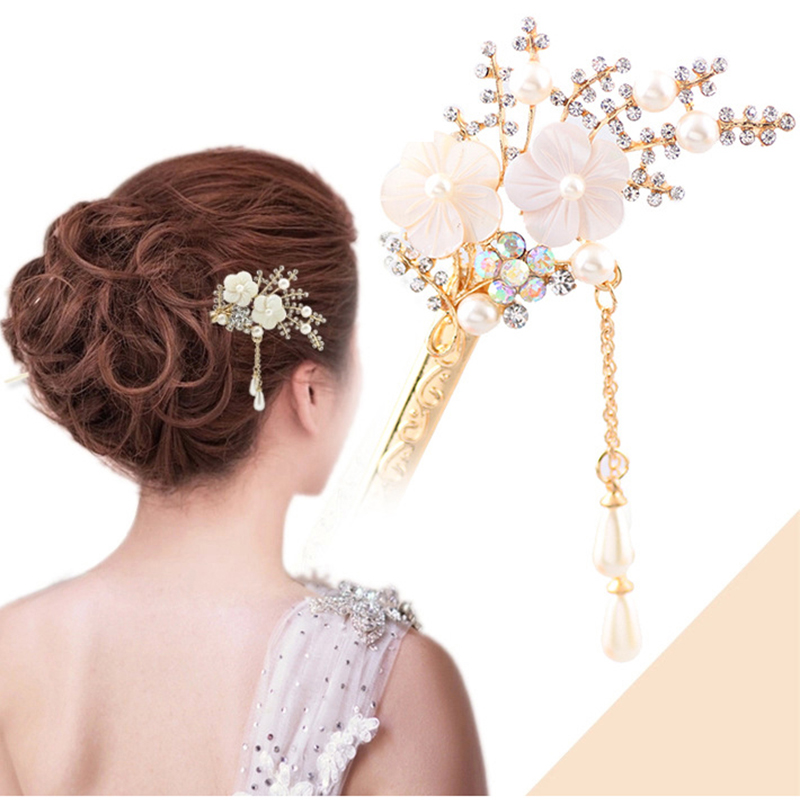 Real Flower Bridal Hair Accessories : Real tiara promotion for promotional on