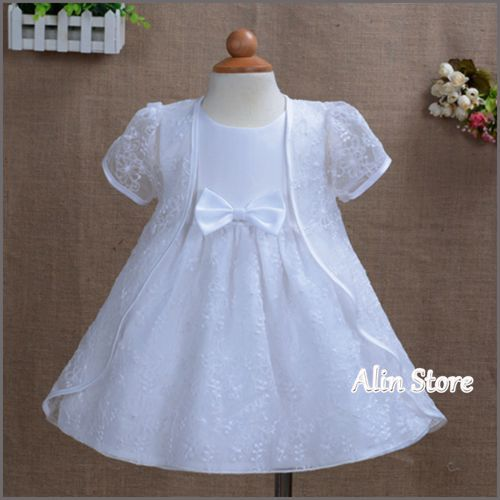 Infant Girl Dress,Christening Decoration,Vestidos De Bautizo,Infant Party Dress,Bebe Summer Dresses,Fille Clothing,#3W0010<br><br>Aliexpress