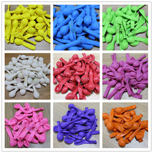 50pcs/lot 1.2g 5inch Latex Round Ballons pure color Balloons Wedding Party Birthday Decoration helium(China (Mainland))