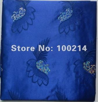 FREE SHIPPING! High quality and fashion African embroidery headtie , DAMASK SEGO, AFRICAN HEAD TIE,GELE,HT0047(2)