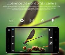 Original Elephone P3000S MTK6752 Octa Core Mobile Phone Android 4.4 3GB RAM 16GB ROM 4G LTE 13MP Camera Smartphone