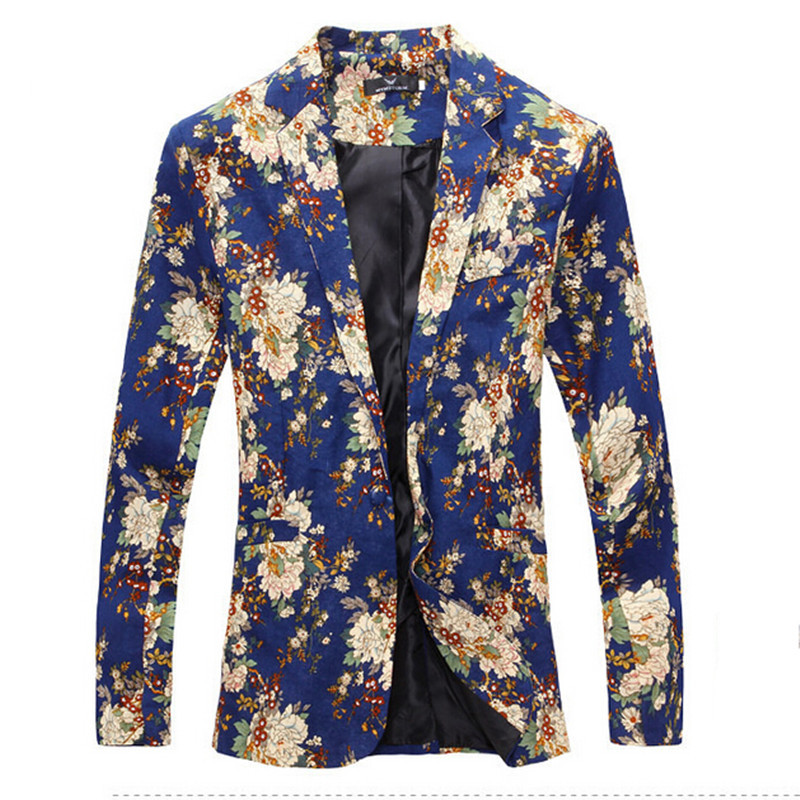 Shop All Fashion Premium Brands Women Men Kids Shoes Jewelry & Watches Bags & Accessories Premium Beauty Savings. Floral Blazers. Clothing. Women. Womens Coats & Jackets. Floral Blazers. Women Floral Blazer Notched Collar Pockets Sashes Long Sleeve Coat Casual Outerwear. Product Image. Price $