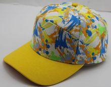 HC10001 14 hat spring and summer outdoor tennis ball cap flat along the cap hiphop cap hip-hop cap(China (Mainland))