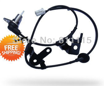 ABS Sensor B25D-43-72Y / B25D-43-71Y MAZDA , B25D4372Y, B25D4371Y - Mr. Injector's Store store
