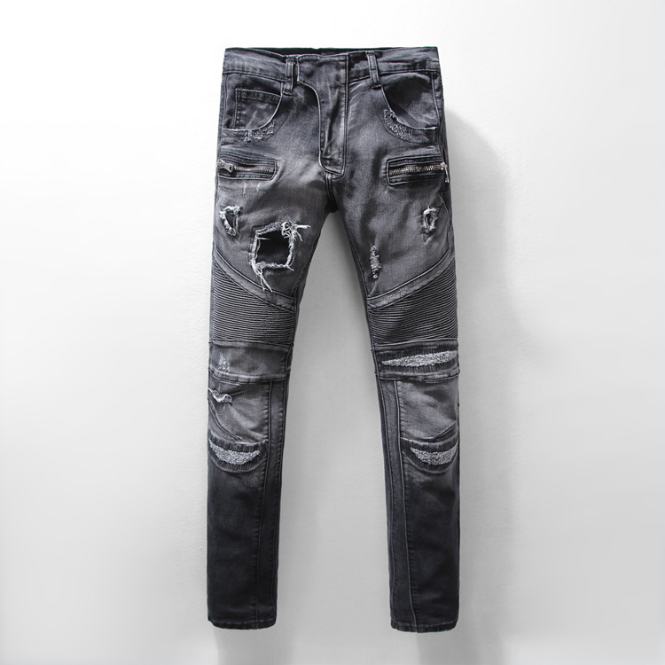 Compare Prices on Boot Cut Ripped Jeans- Online Shopping/Buy Low ...