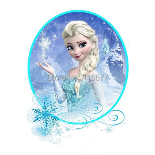 Disney Frozen Christmas Crafts