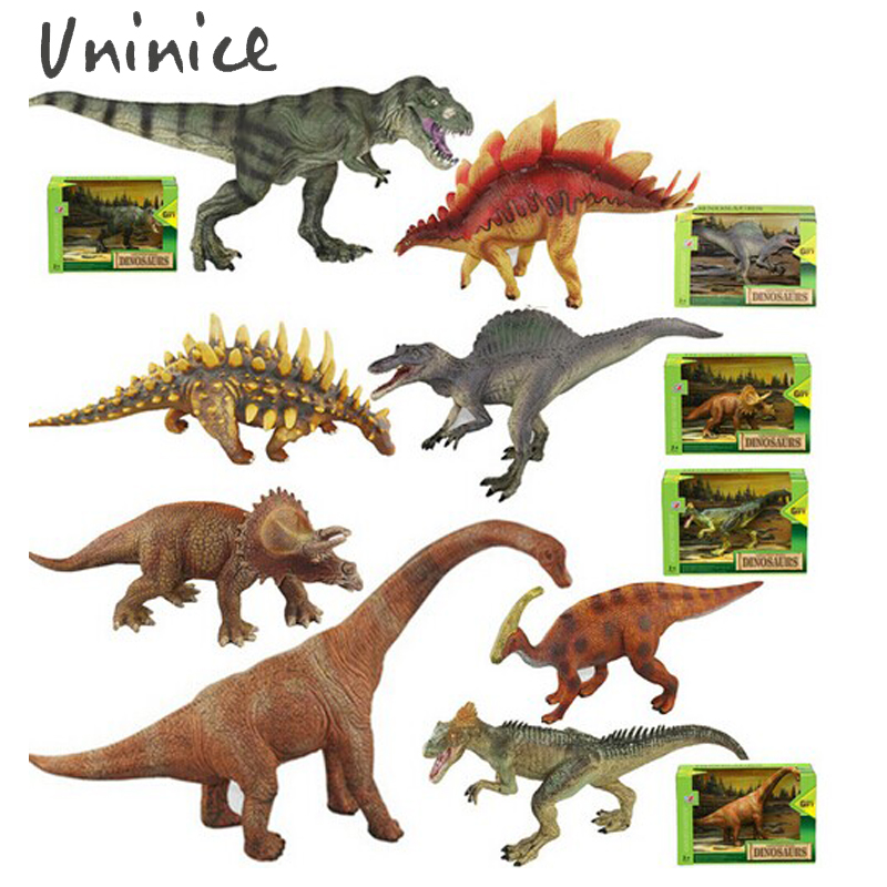 Popular Dinosaur Toys : Popular large plastic dinosaur toys buy cheap