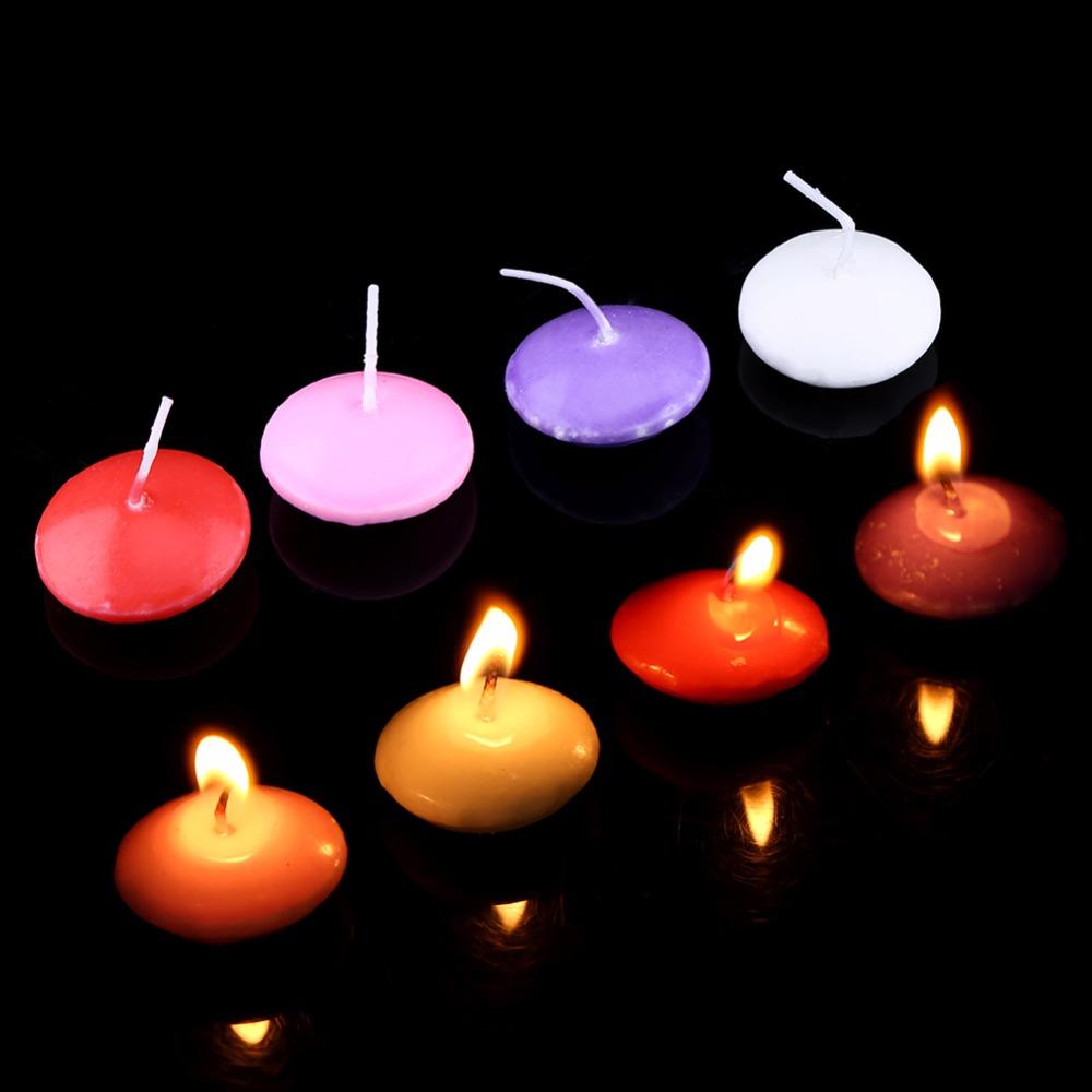 ronde sans flamme bougies promotion achetez des ronde sans. Black Bedroom Furniture Sets. Home Design Ideas
