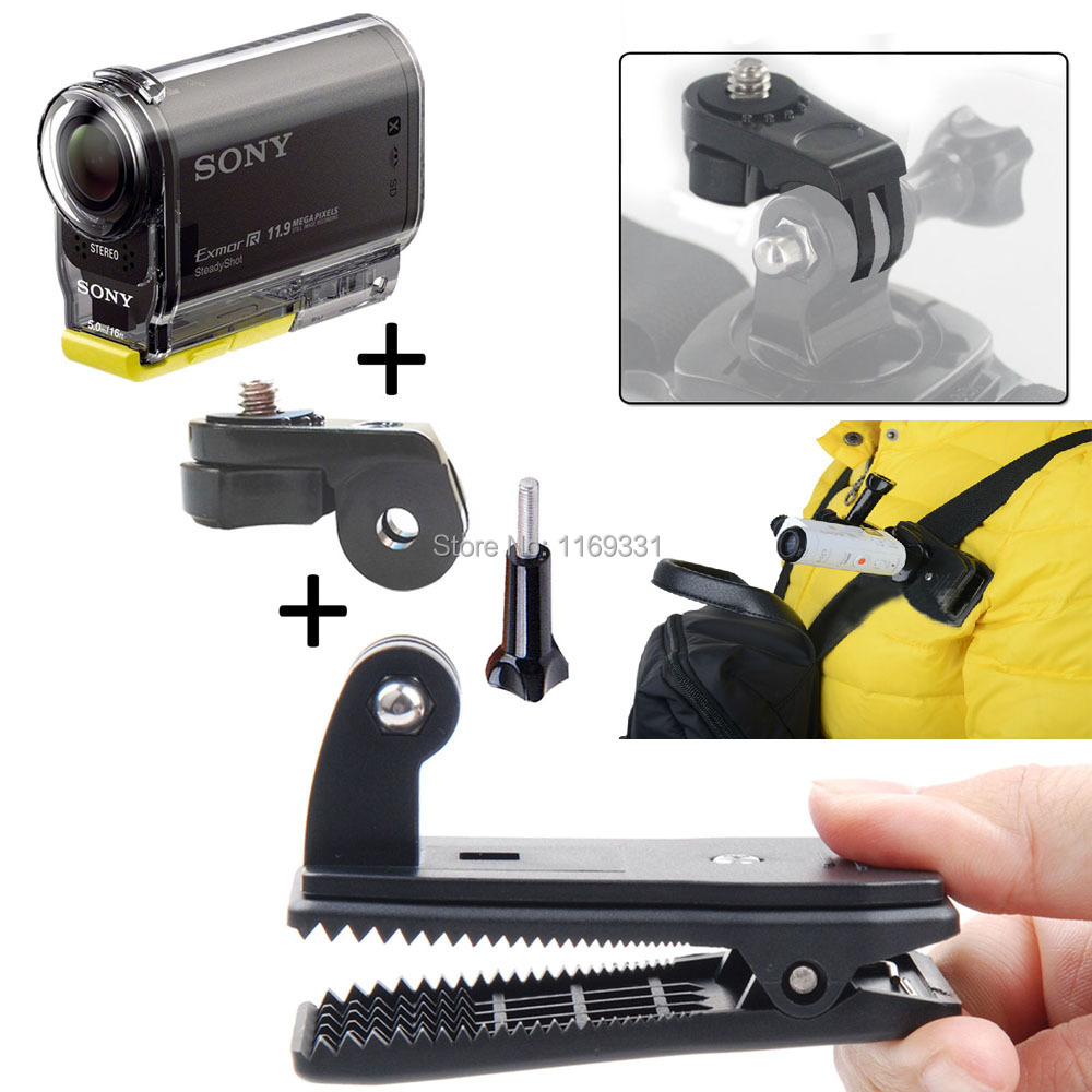 Camera Sony Action Cam Accessories sony action camera accessories