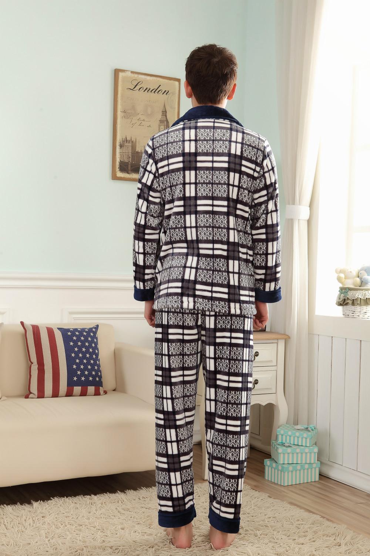 Мужская пижама  055