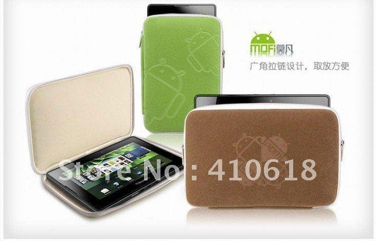 Interior package 7 inch and 8-inch Google Nexus Lenovo A1 A2 Le pad A2107 protective cover(China (Mainland))